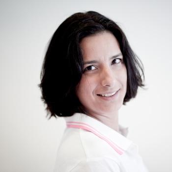 Elisa Ridolfi Formatore Scuola Massaggi