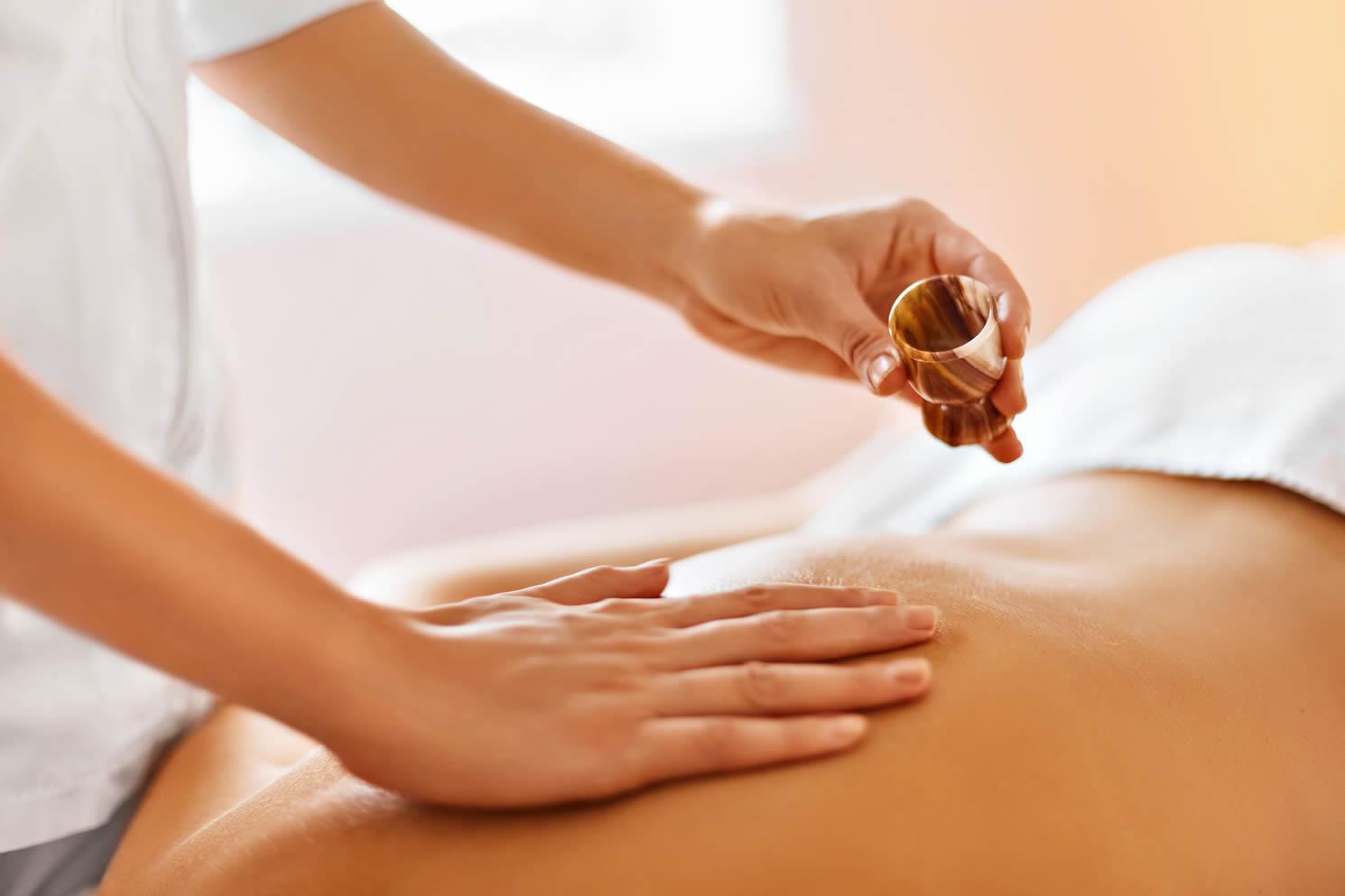 Corso Massaggio Oli Essenziali Aromaterapico bach