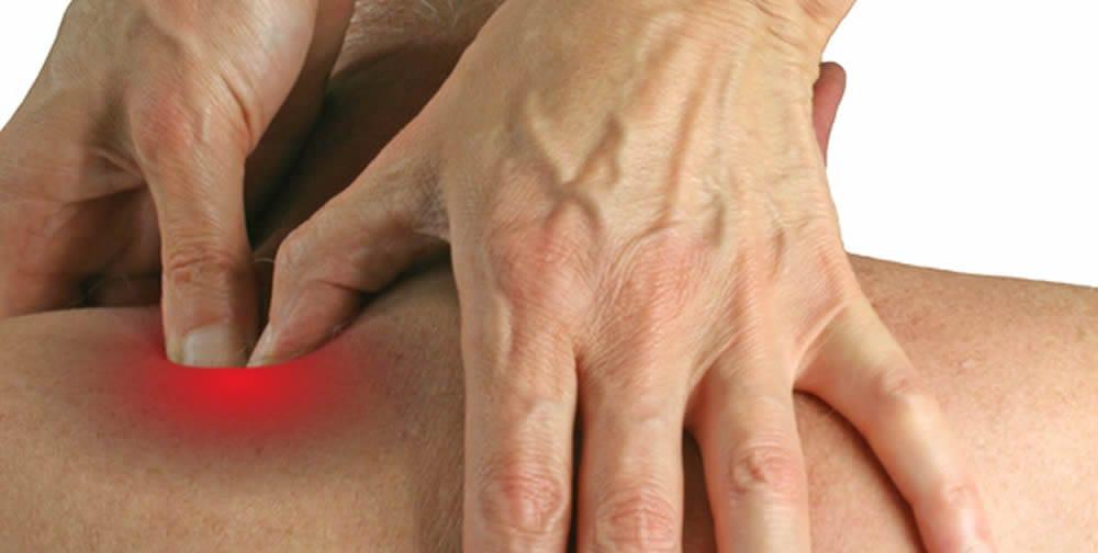 Corso Massaggio Decontratturante Olistico Sportivo