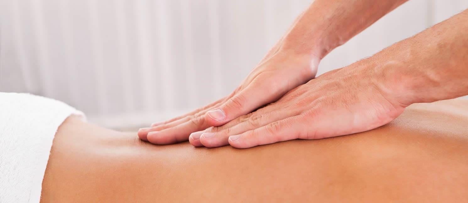 Corso Massaggio Classico Svedese Base Generale