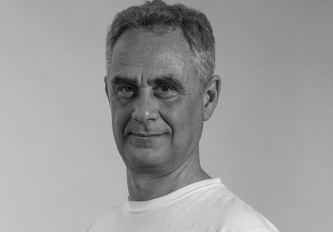 Lorenzo Peruzzi Riflessologia Plantare formatore Adhara