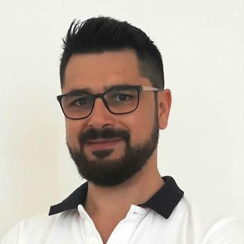 Guglielmo Di Meglio - Centro Adhara Napoli