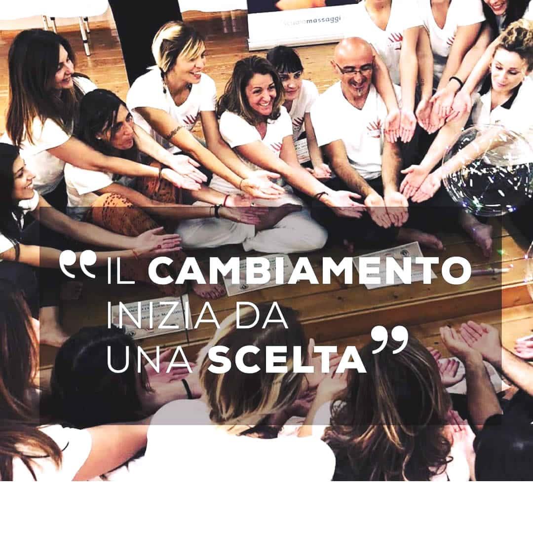 Corsi Massaggio Riconosciuti Sardegna