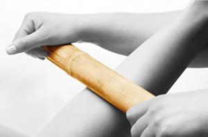 Adhara Corso Bamboo Massage