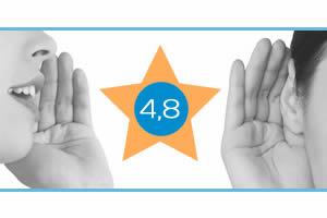 Recensioni Centro Adhara Corsi Massaggio Massaggiatore