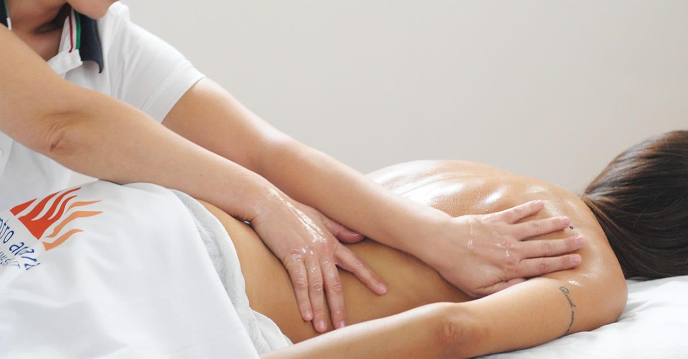 Operatore olistico - Scuola massaggi Adhara