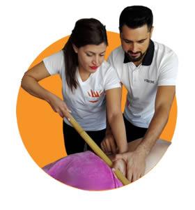 corso massaggio riconosciuto napoli