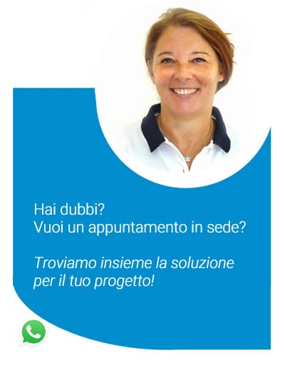 Adhara Milano referente responsabile corsi