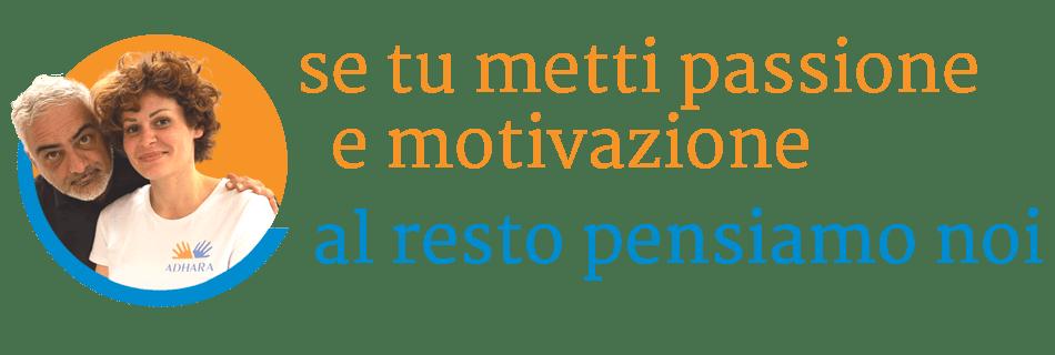 fa della tua passione il tuo lavoro